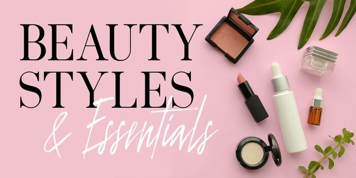 Beauty Club | Webfont & Desktop font | MyFonts