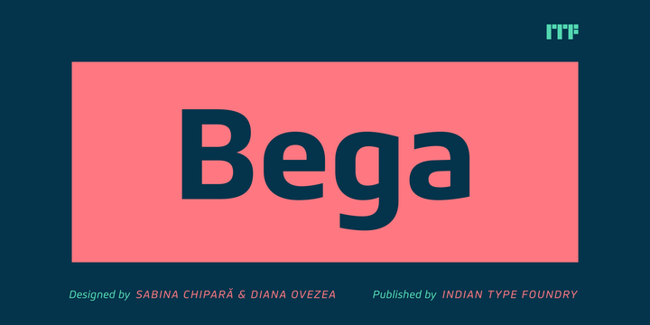 Bega | Webfont & Desktop font | MyFonts
