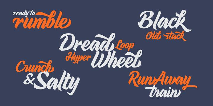 Urbax | Webfont & Desktop font | MyFonts