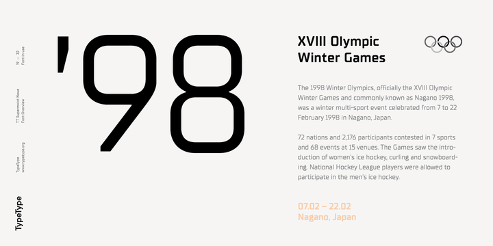 TT Supermolot Neue | Webfont & Desktop font | MyFonts