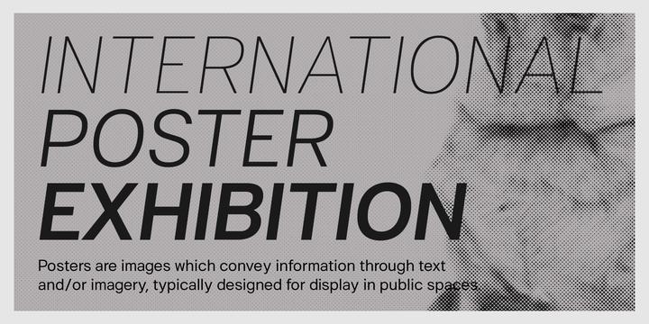 Hergon Grotesk | Webfont & Desktop font | MyFonts