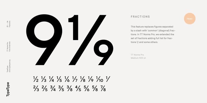 TT Norms Pro | Webfont & Desktop font | MyFonts