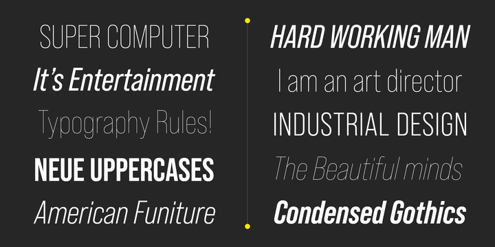 Bebas Neue Pro | Webfont & Desktop font | MyFonts