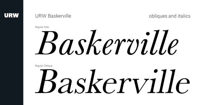 baskerville ttf download