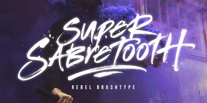 Super Sabretooth