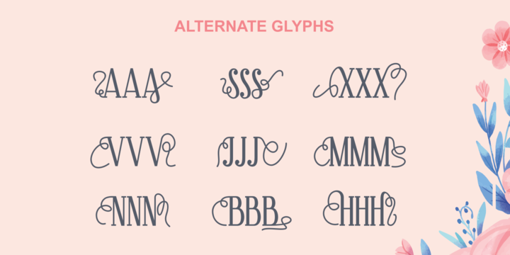 Download Great Brington Font Family From Beary