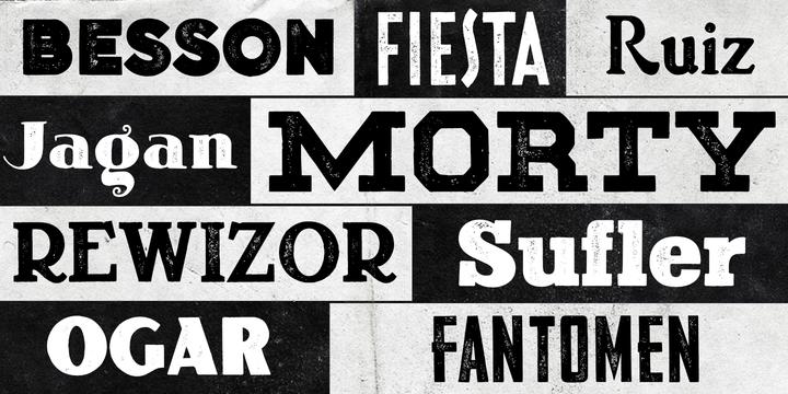 Vintage Fonts Collection Font Webfont Desktop Myfonts