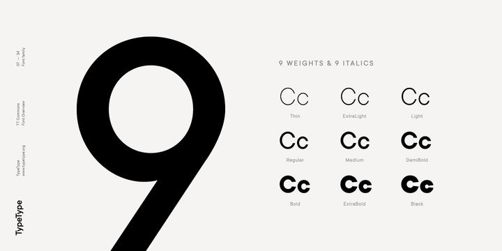 TT Commons   Webfont & Desktop font   MyFonts
