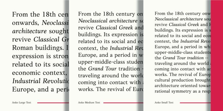 Anko | Webfont & Desktop font | MyFonts