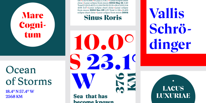 Download Ariata Font Family From Monotype