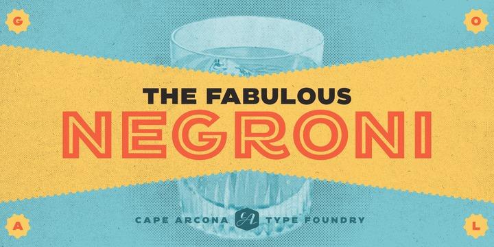 Cape-Arcona « MyFonts