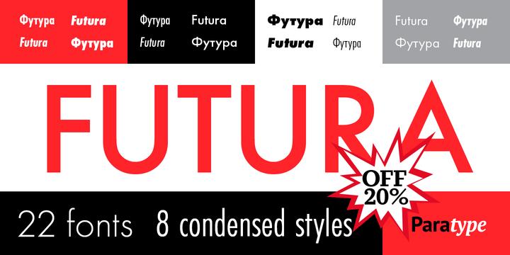 futura book font free download