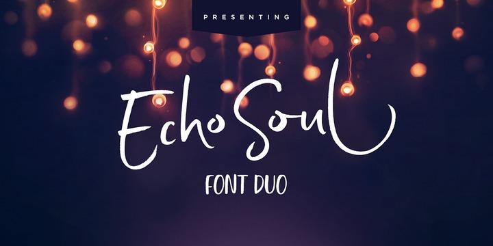 Echo Soul