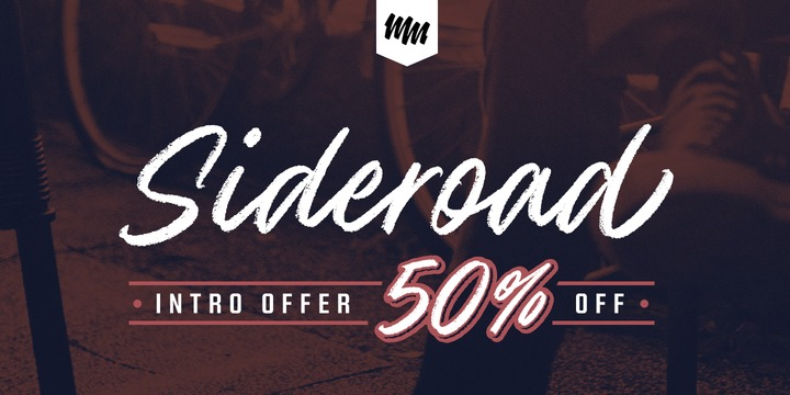 Download Sideroad Font Family From Mika Melvas - Cleopatra