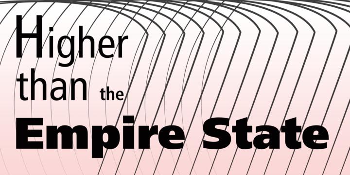 Frutiger Font Free Download Typeface