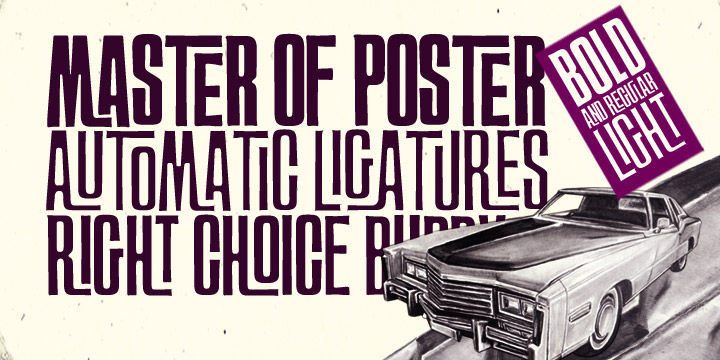 marster-of-poster-typeface
