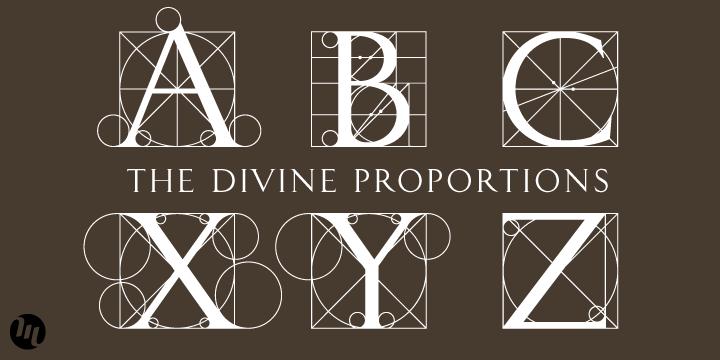 pacioli font