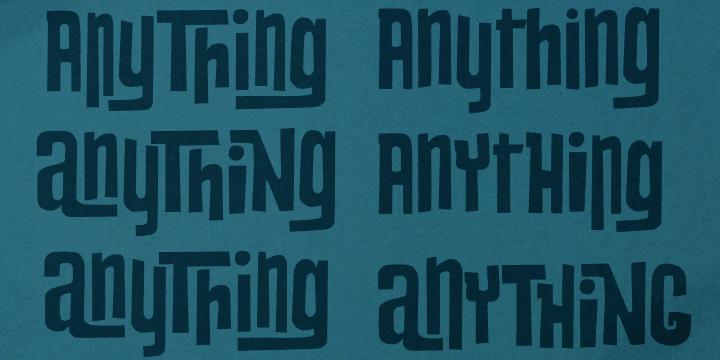Changing | Webfont & Desktop font | MyFonts