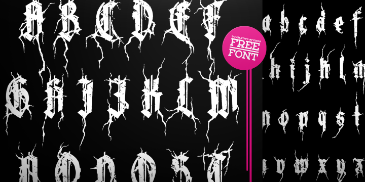 Metal Logo Maker