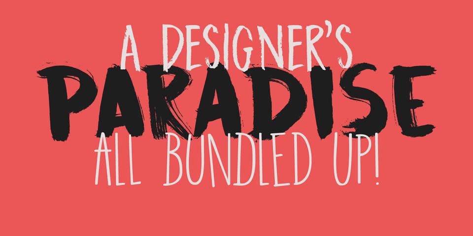hanodeds magazine fonts myfonts