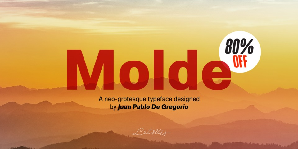 Special offer on Molde