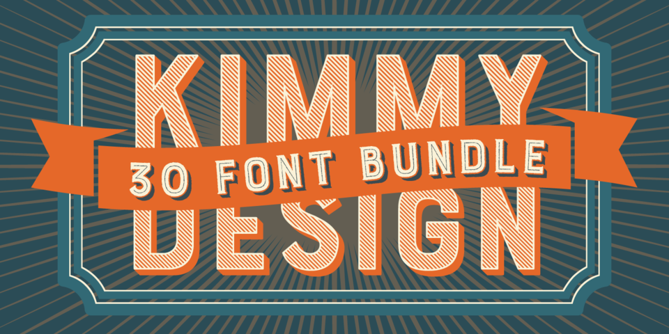 Kimmy Design's Bestselling Layering Bundle by Kimmy Design