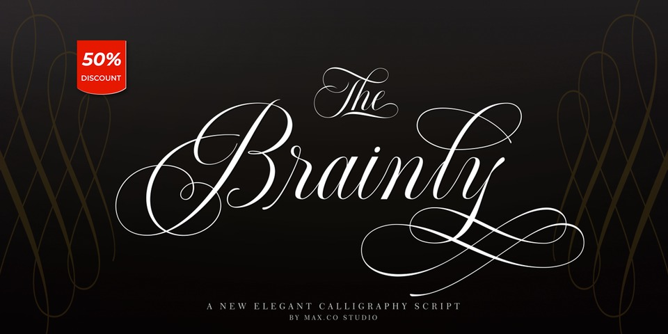 Special offer on Brainly Script