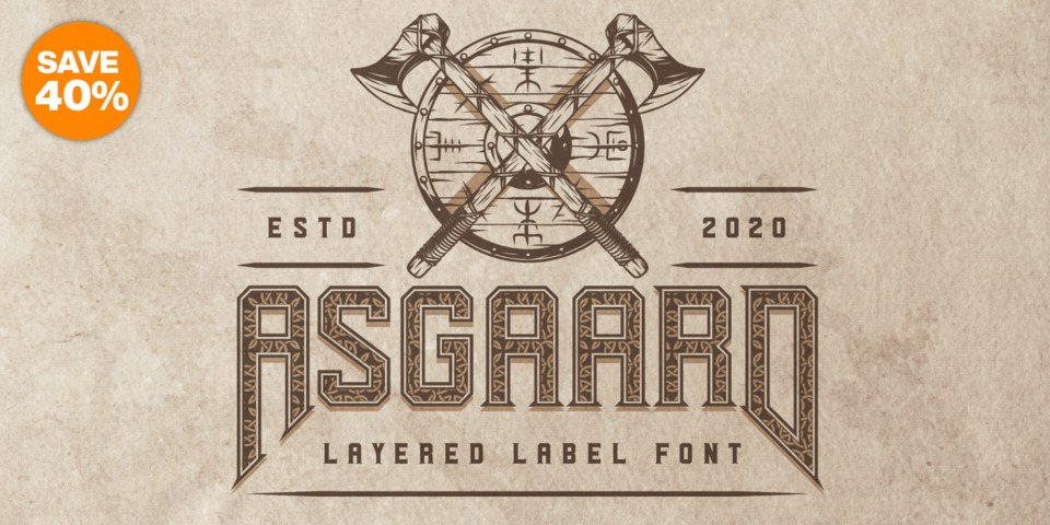 Special offer on Asgaard