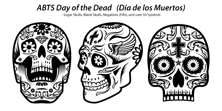 ABTS Day Of The Dead