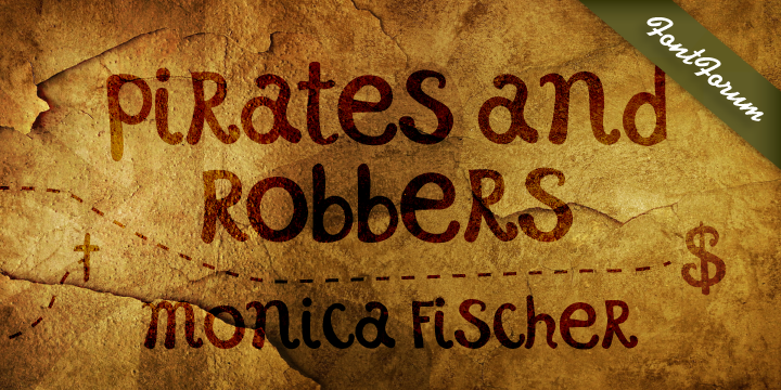 Pirates and Robbers