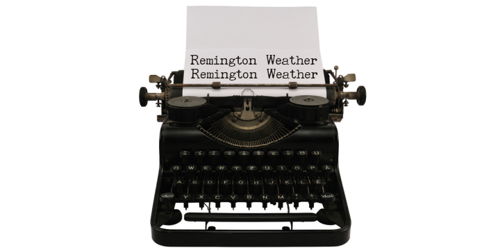 Remington Weather