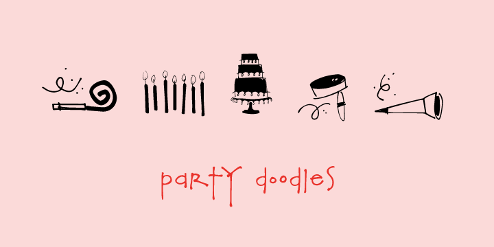 Party Doodles