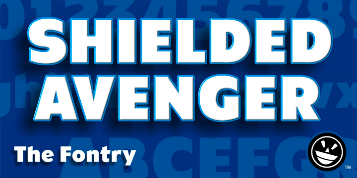 CFB1 Shielded Avenger