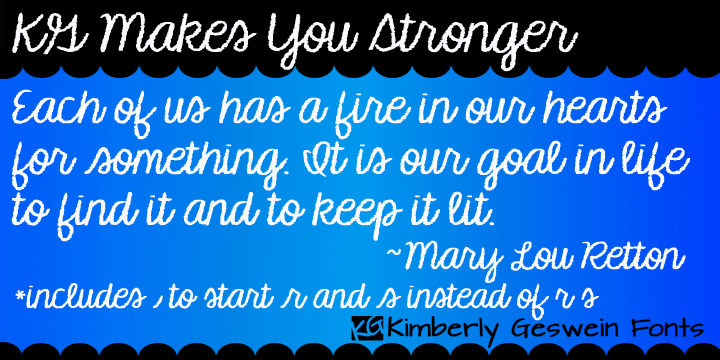 KG Makes You Stronger