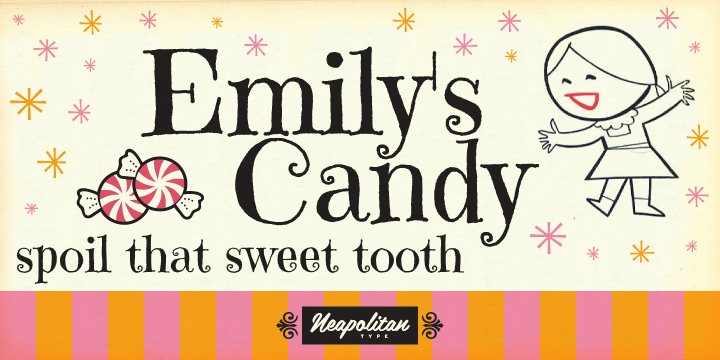 Emilys Candy Pro
