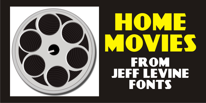 Home Movies JNL