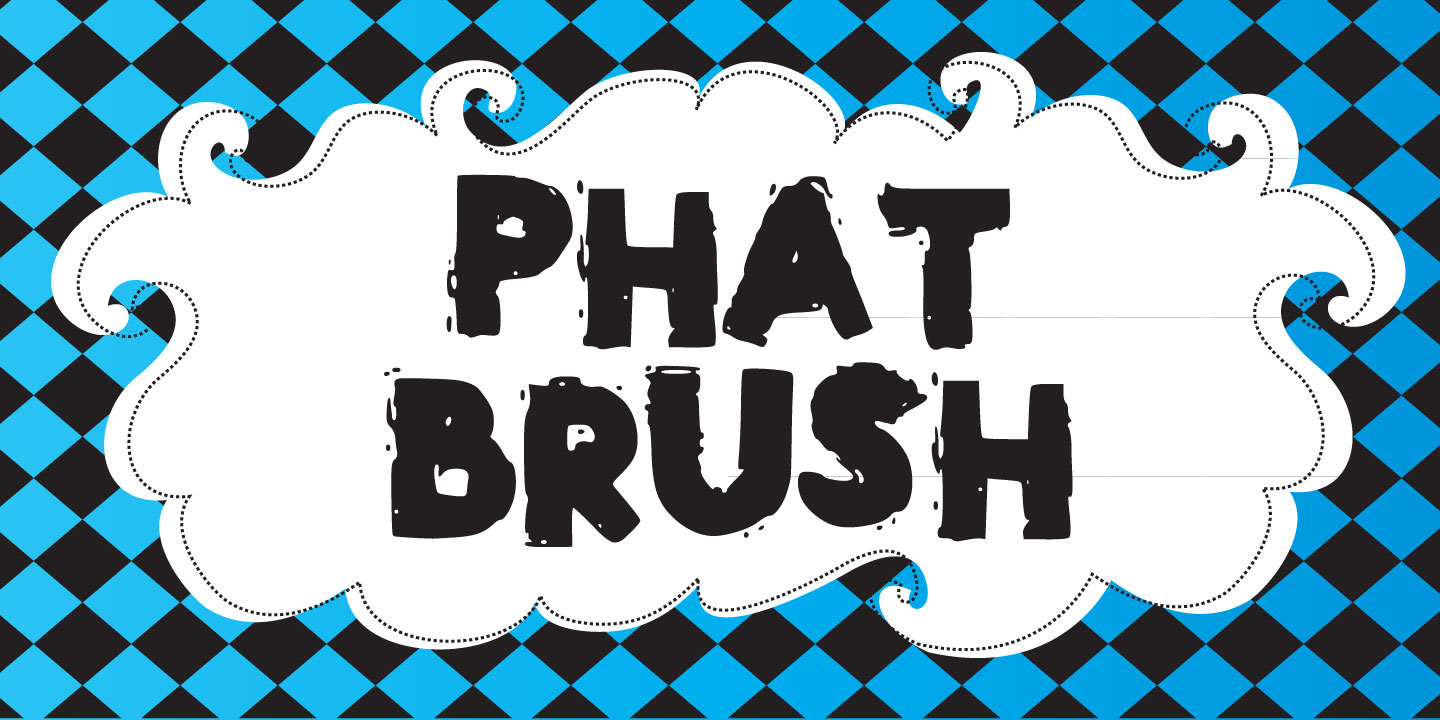 Phat Brush
