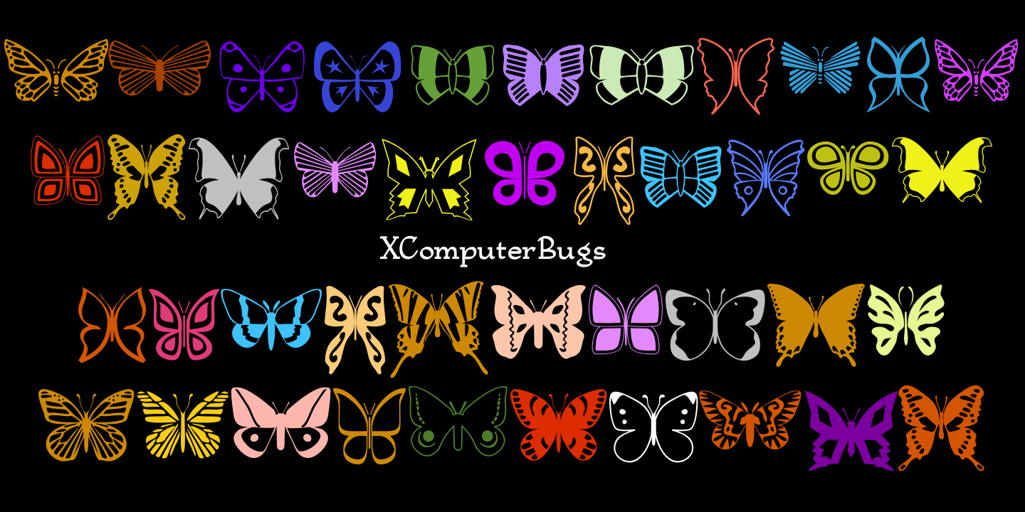 XComputerBugs