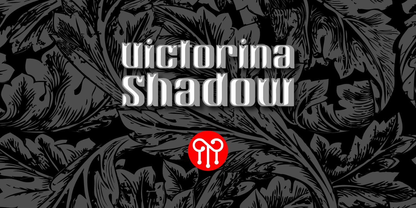 Victorina Black Shadow