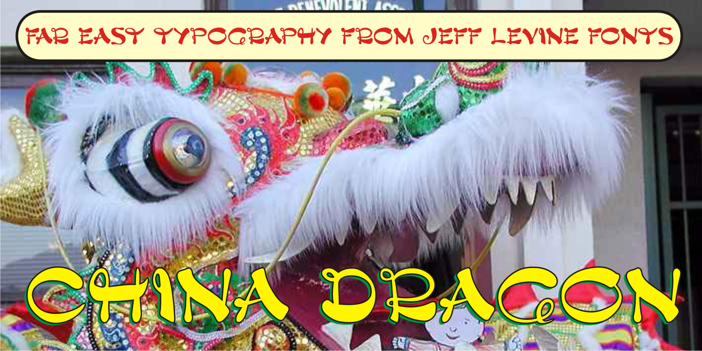 China Dragon JNL