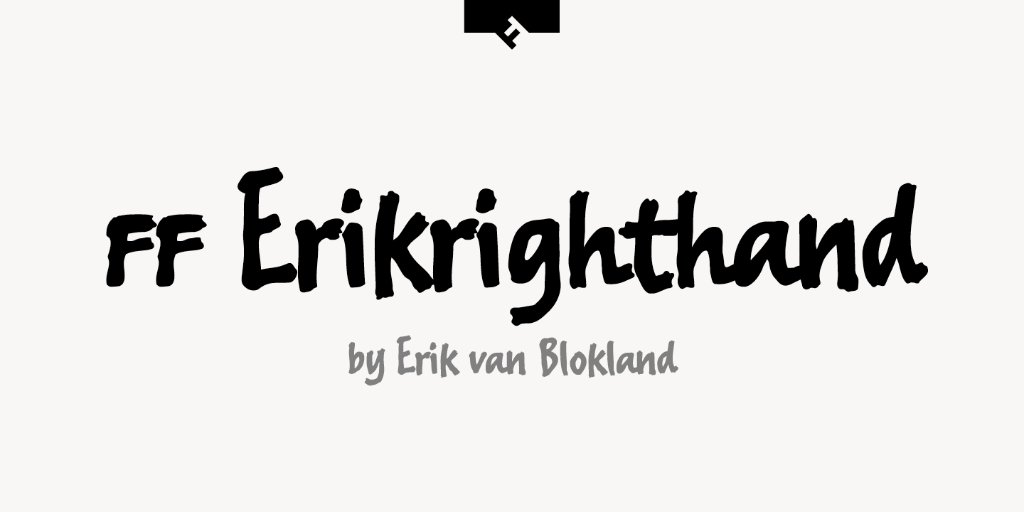 FF Erikrighthand