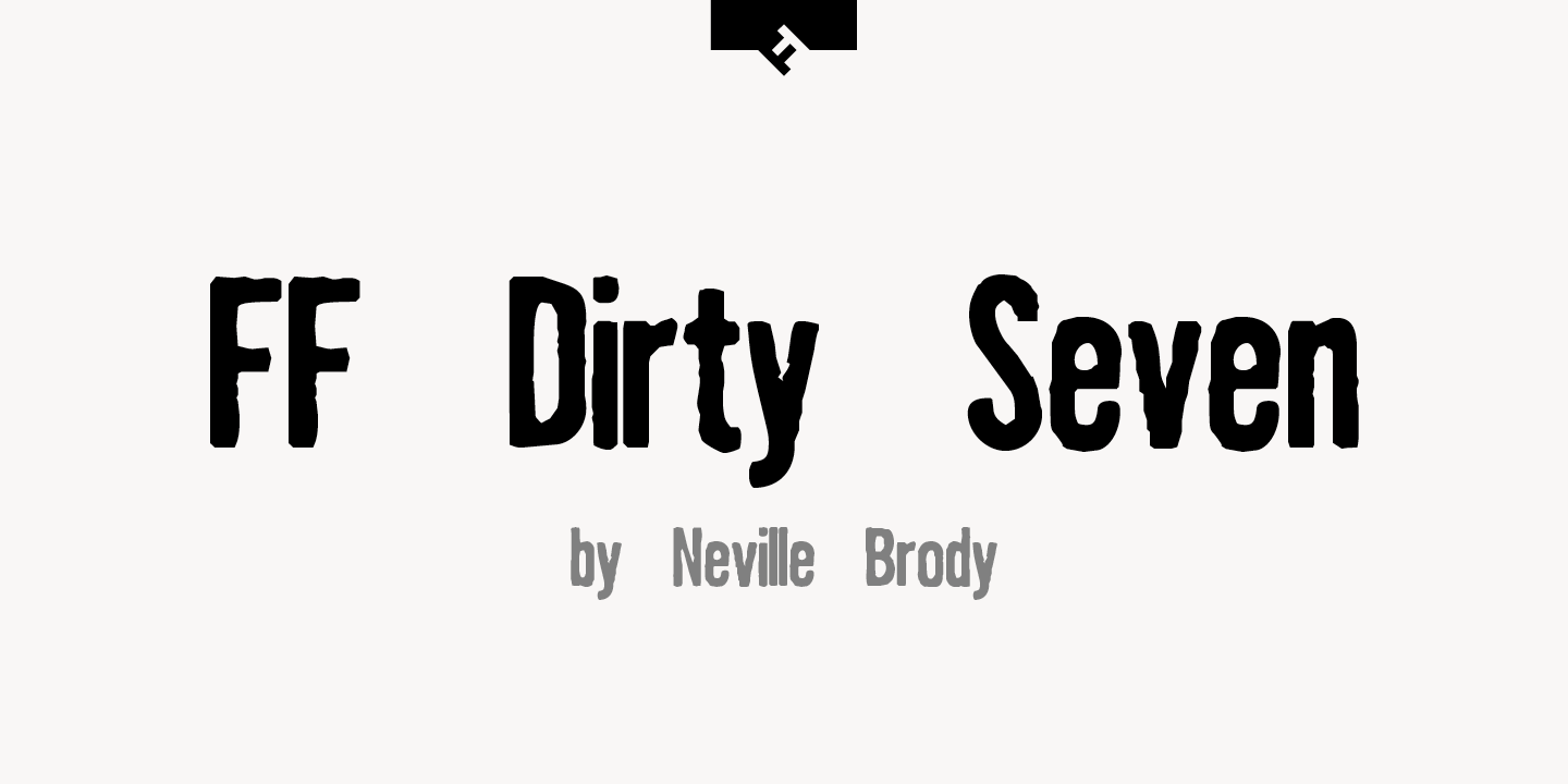 FF Dirty Seven
