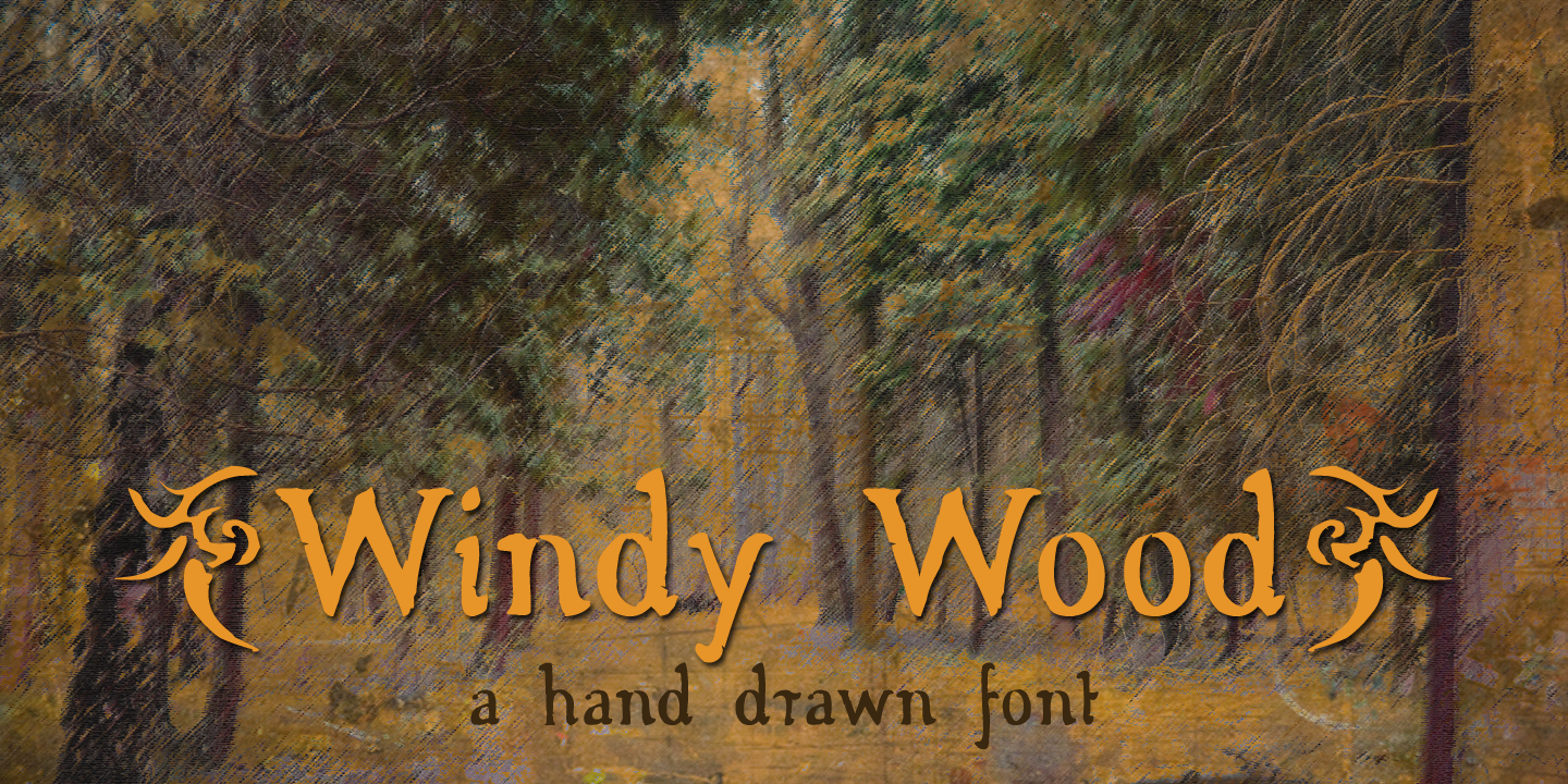 Windy Wood