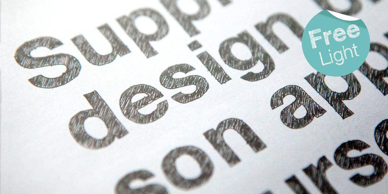 Best sellers premium fonts page 248 urban fonts -  Sketchetik Sketchetik