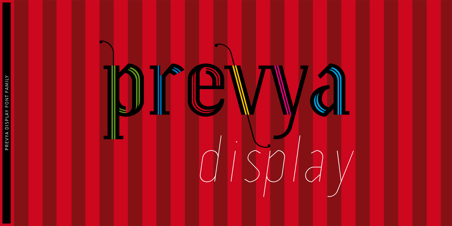 Prevya Display