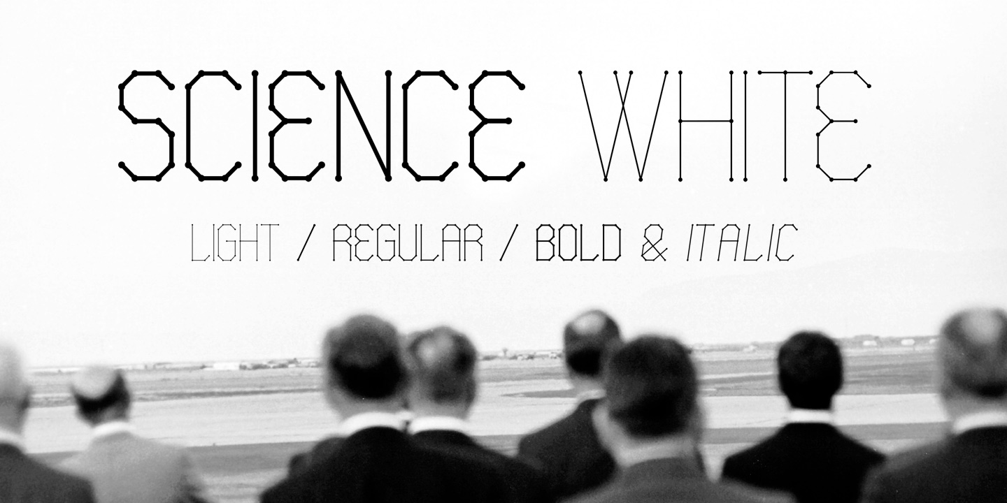 Science White