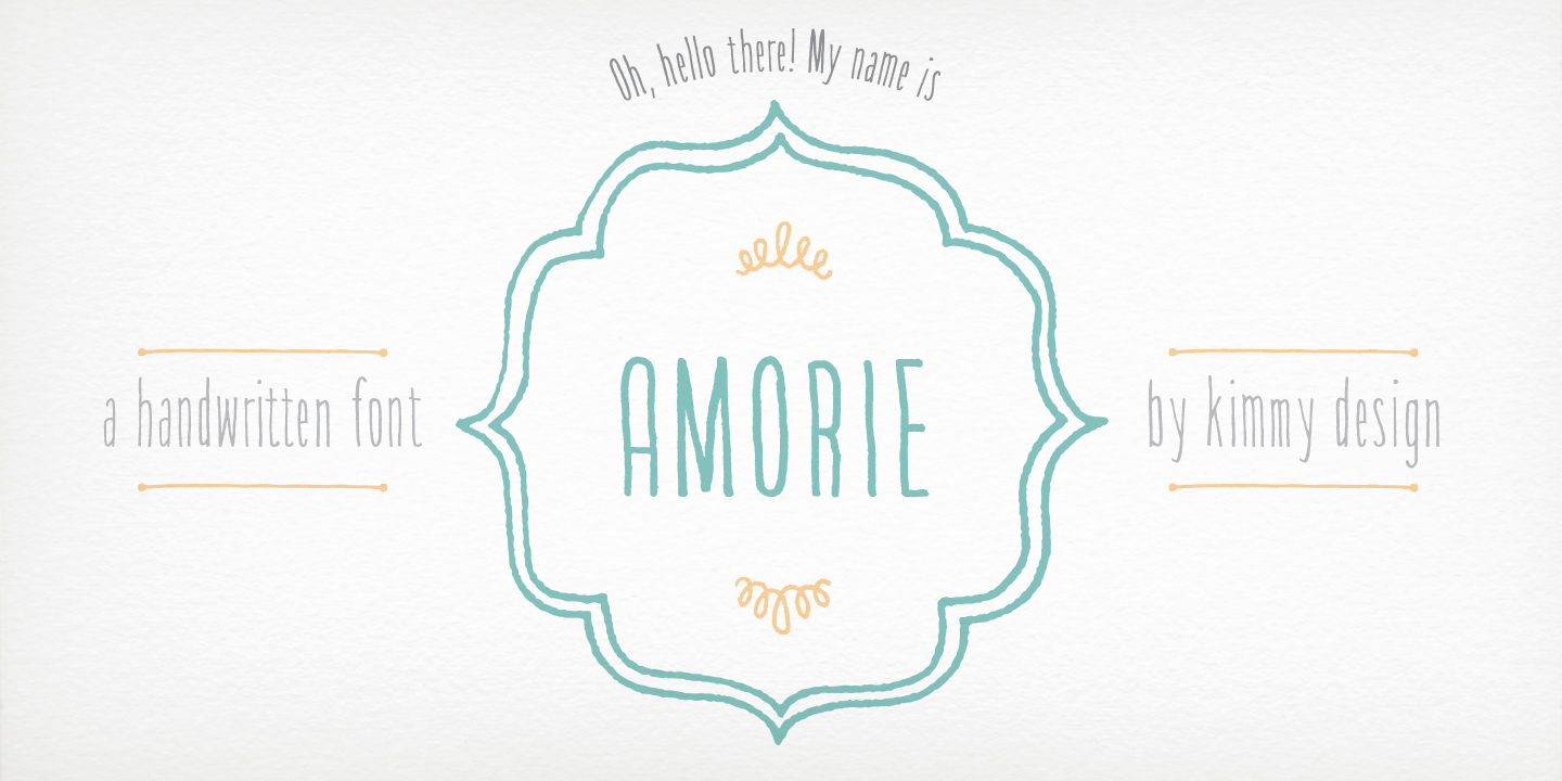 Amorie