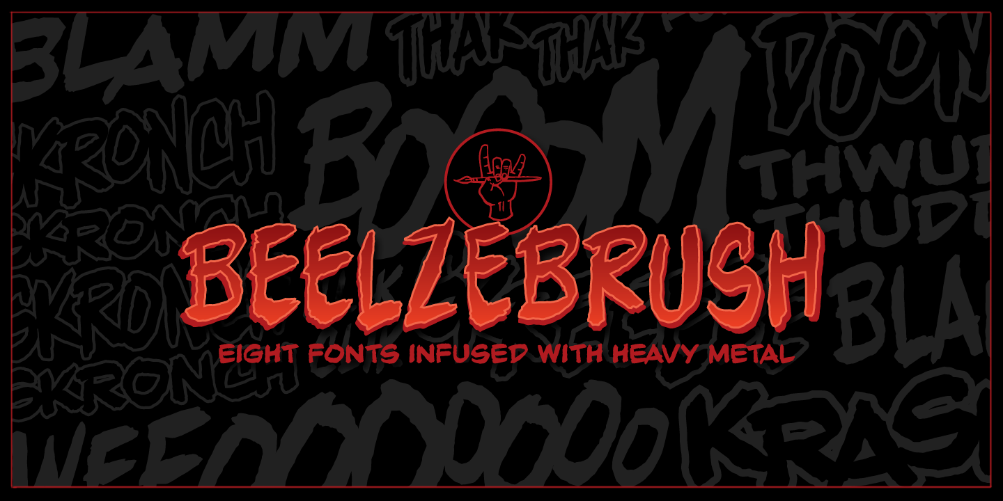 Beelzebrush BB