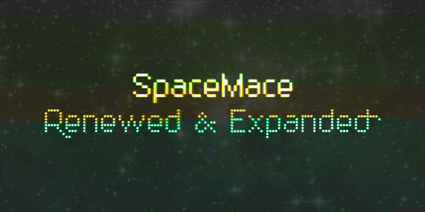 SpaceMace