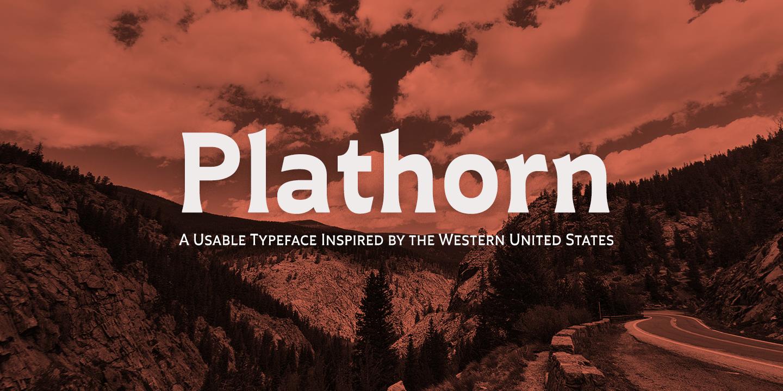 Best sellers premium fonts page 248 urban fonts -  Plathorn Plathorn